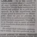 Članek v Dnevniku (06.06.2006)