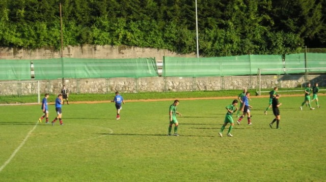 NK Rudar - Moravče (09.05. 2006) - foto