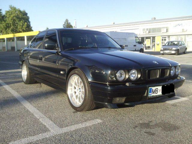 BMW 2011 Sleep - foto