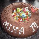 torta gnezdo