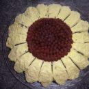 torta sončnica