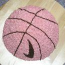 torta za našega 14 letnega košarkaša
