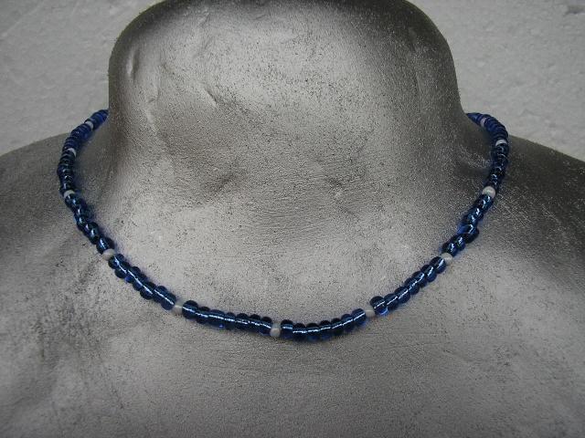 Ogrlice - foto povečava