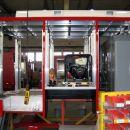 27.6.2007 Gornja Radgona, Mettis - dostava opreme; nameščena so že prva pritrdišča(za gene