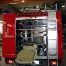 9.8.2007 Gornja Radgona, Mettis; Skoraj dokončana nadgradnja, nameščena je smerna luč, zad