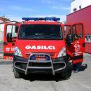 28.9.2007 Gornja Radgona, Mettis - prevzem vozila GVV-1; Sprednja stran, konstruktor Jože
