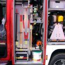 28.9.2007 Gornja Radgona, Mettis - prevzem vozila GVV-1; Leva stran, spredaj
