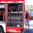 28.9.2007 Gornja Radgona, Mettis - prevzem vozila GVV-1; Leva stran, zadaj