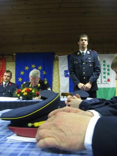 2007 / 24.2. PGD NGP Občni zbor - foto