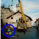 1999 / 13.12. Zamenjava stolpa za sireno (Mob