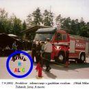 2002 / 7.9.Preddvor - Tekmovanje z gasilskim