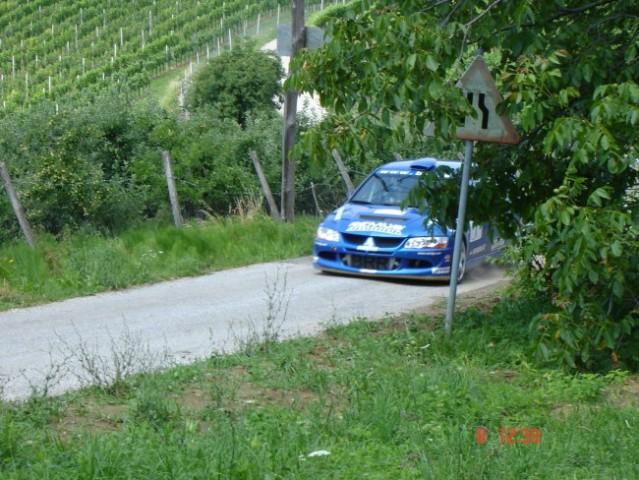 Rally-Maribor2006 - foto