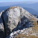 Predvrh Debelega vrha z