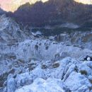 Med plezanjem v Tumovi smeri