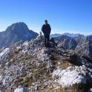 Na vrhu Srebrnjaka