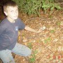 Moj sin upravo nassao jednu lijepu Mljeccnicu