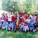 Ja se zovem Mehic Amira III razred sam II osnovne škole u Zavidovićima.Na slici se nalazi