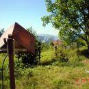 Dimnjak IK Krivaje na kojem je smjesteno nekolio AP-a koji pokrivaju malte ne cijeli grad