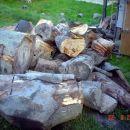 gruba procjena 6 metara drva trebat cce joss 22.09.2006 Kamenica