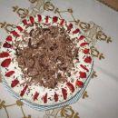 HRUŠKOVA TORTA