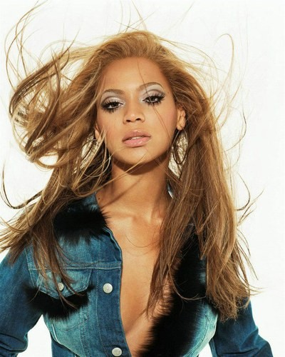 Beyoncé Knowles - foto