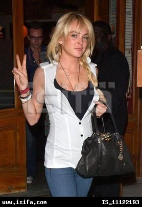 Lindsay Lohan - foto