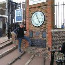 Kalibriranje na Greenwichske mere