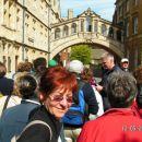Oxfordski posnetek beneškega mosta vzdihljajev