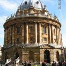 Najznamenitejša študijska knjižnica v Oxfordu