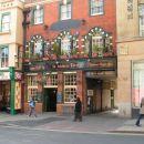 Tipični pub v Oxfordu