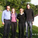 Babiči drugič: Zlatko, Eva, Darinka in Tibor