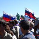 Partizanske zastave