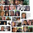 Bush is a monkey