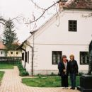 KUMROVEC-TITO originalen kip leta 2001 foto:SP
