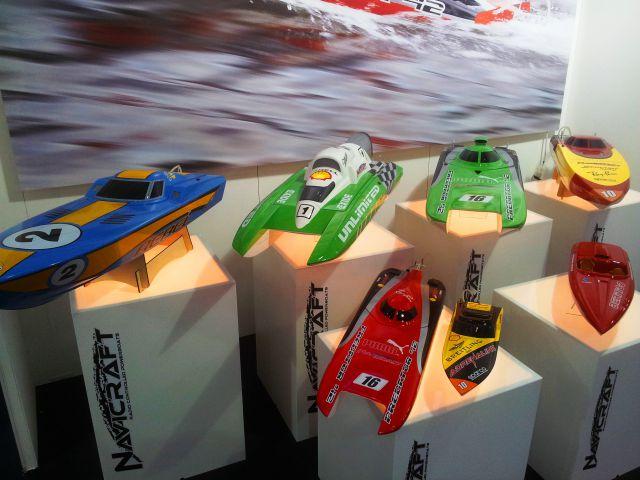 Toy Fair 2013 - foto