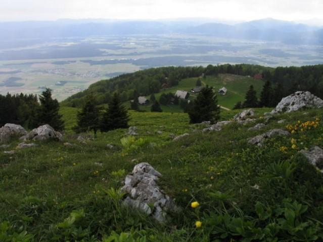 Planina Jezerca...