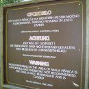Za Slovence smrtno nevarno, Angleže nepriporočljivo...