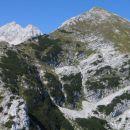 Veliki Draški vrh...