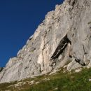 Kogel... pod 'kvadratom' Ljubljanska jama...