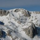 Z Vrhom Snežne Konte...