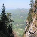 Kaj drugega... prekrasna grapska panorama...