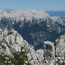 od Mojstrovk prek Travnika ...