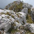Na grebencu Malega Babanskega ...