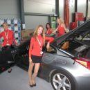Avto motor show Ljubljana 9.9.07