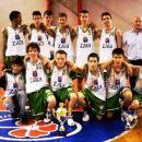 pionirksa ekipa B Union Olimpije 2006