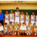 pionirji B letnik 1992 Union Olimpija slikano 2004