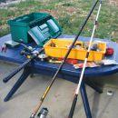 priprava na ribolov
