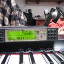 Yamaha MU50 modul