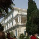 Sissyjina palača
