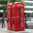 Telefonski govorilnici